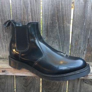 Dr Martens men's Graeme Chelsea Boots MIE US 14